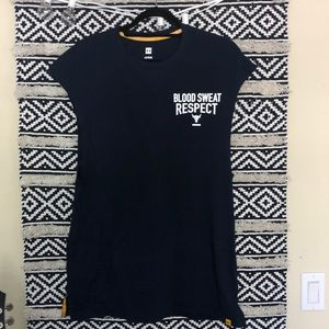 Project Rock Under Armour Muscle Shirt